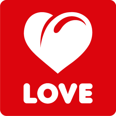 love logo clipart best