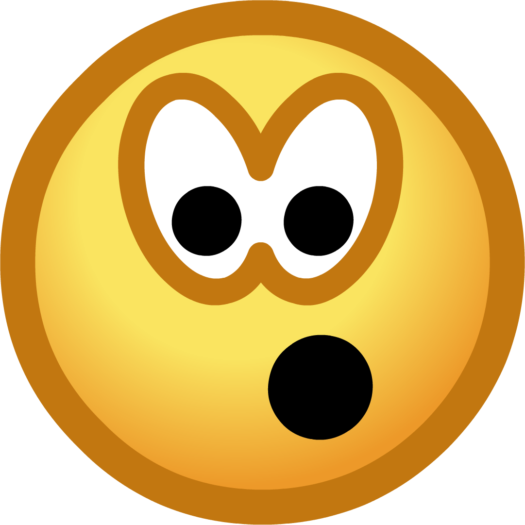 Image - Surprised Emoticon.png | Club Penguin Wiki | Fandom ...