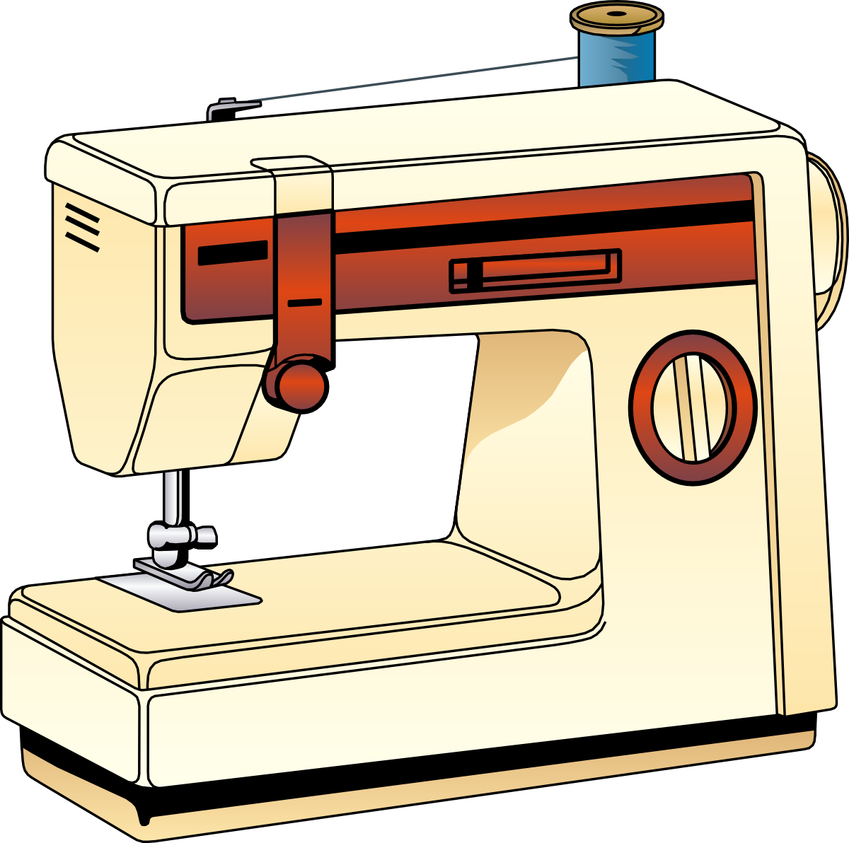 Machine Clipart | Free Download Clip Art | Free Clip Art | on ...
