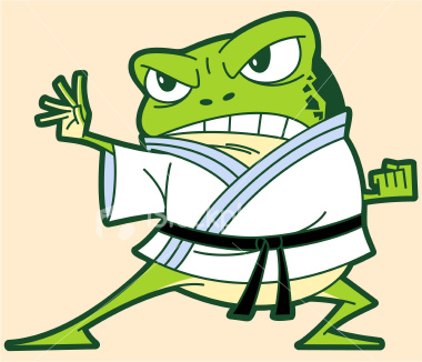 cartoon frog pictures - photo #36