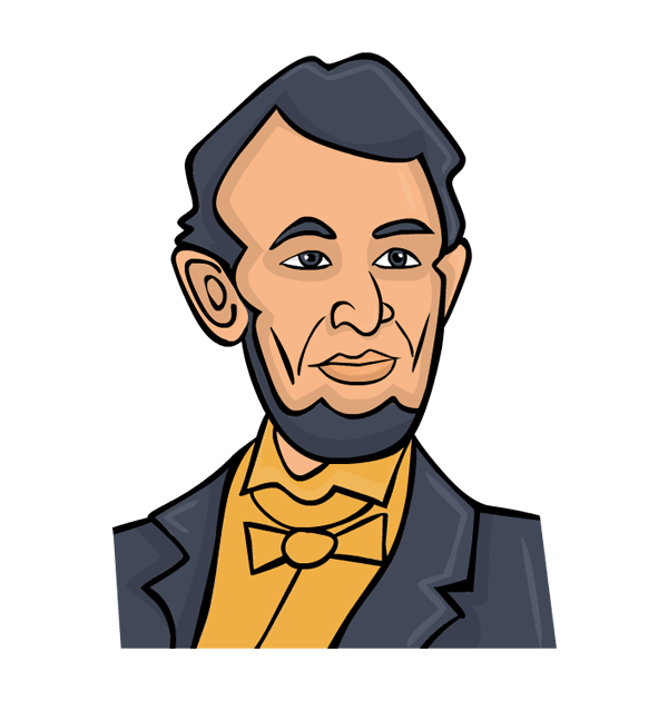 abraham lincoln clipart best abraham lincoln clip art abe lincoln clip art funny