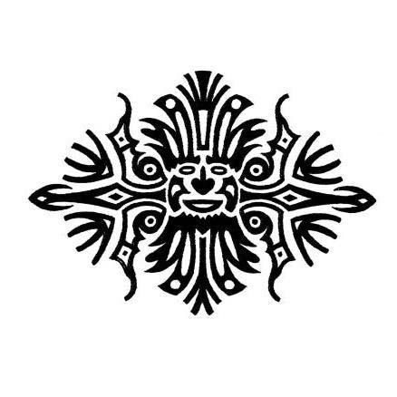 Aztec Art - ClipArt Best