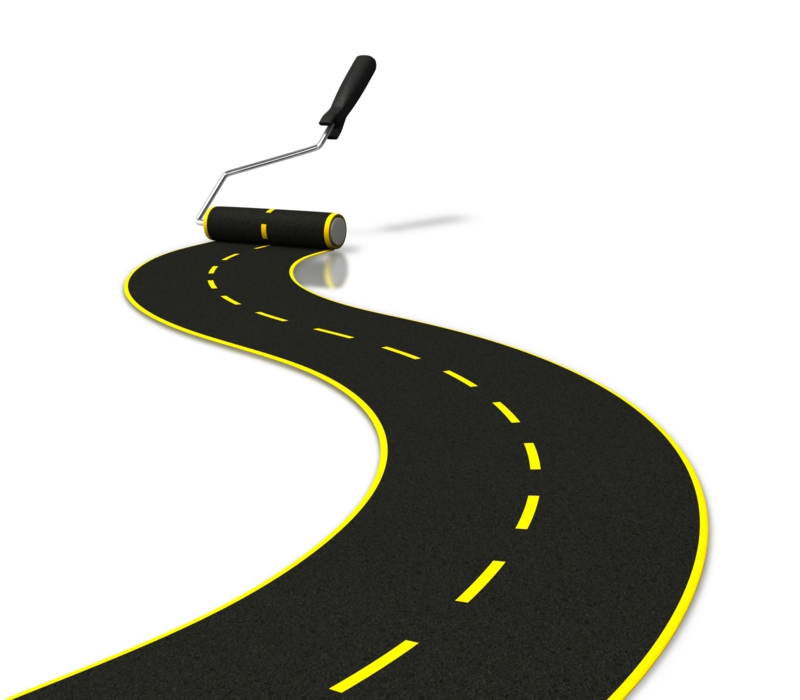 business roadmap clipart - photo #15