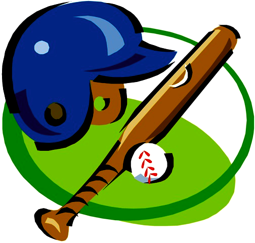 Kids Baseball Clipart - ClipArt Best