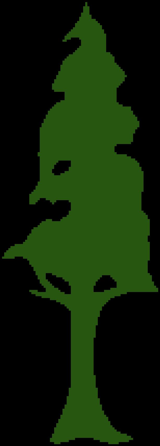 Cypress Tree Clip Art - ClipArt Best - ClipArt Best