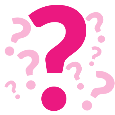 Pink Question Marks - ClipArt Best