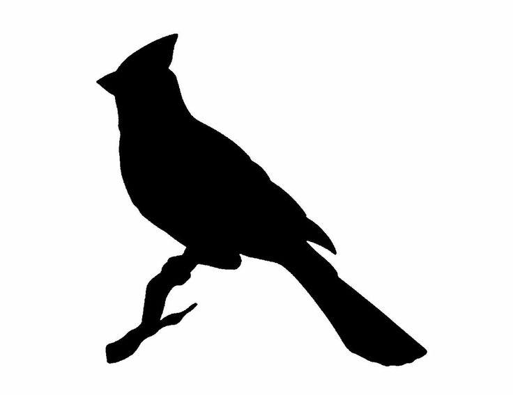 Cardinal Bird Vector - ClipArt Best