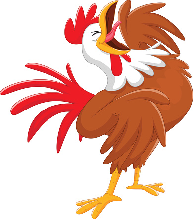 Roosters Clipart - ClipArt Best