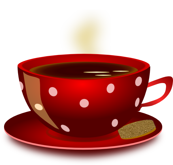 coffee can clip art - photo #19