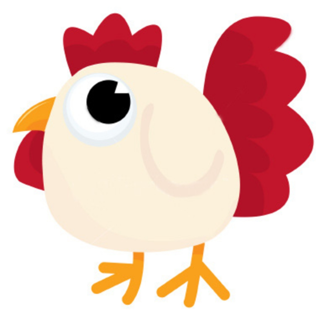 chicken clipart cute chicken clip art photo chicken png vectorTop ...