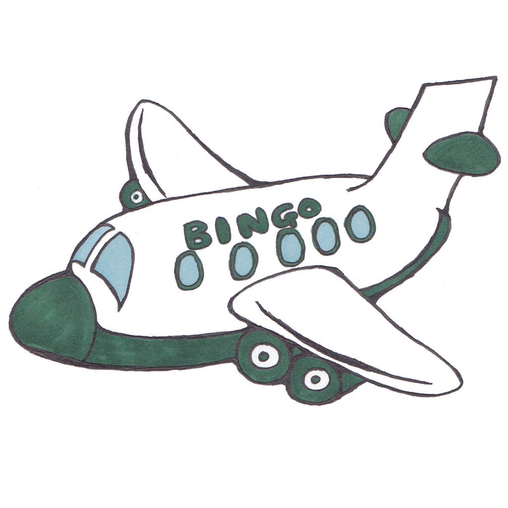 Cartoon Plane - ClipArt Best