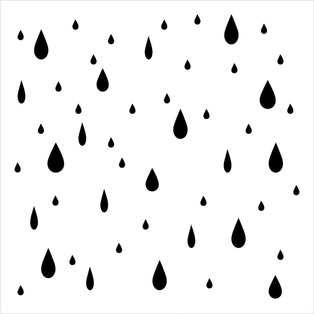 animated rain drops clipart best