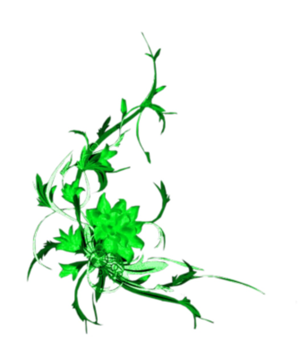 art flower design - photo #37