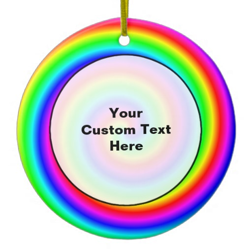 Rainbow Color Pattern - ClipArt Best