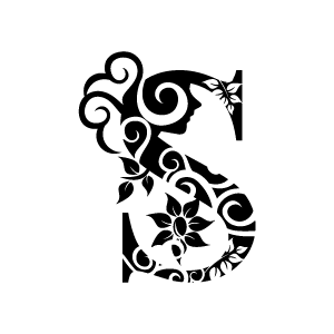 Stick Figures also Feather moreover Nose Vector 1429605 additionally Ornate Celtic Cross 14782753 further Graphic Flower Design Black And White. on graphic design