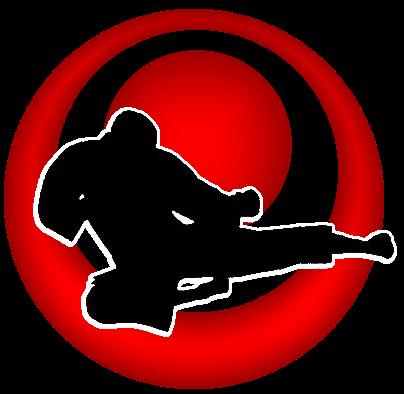 Karate Logo Karate Logo