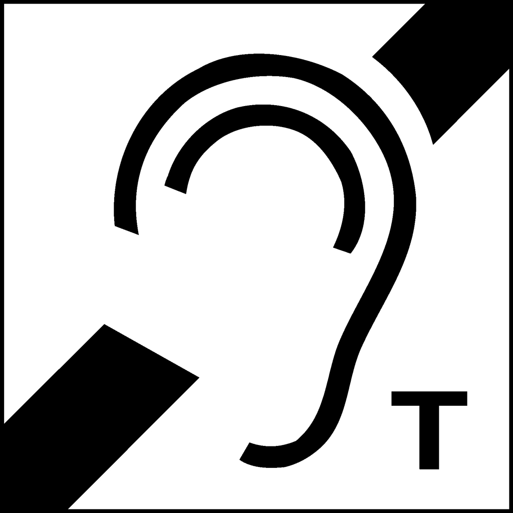 Hearing- Impaired Clipart