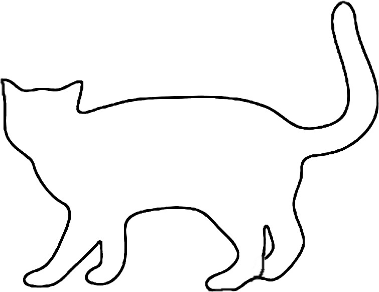 Very Simple Coloring Pictures Of Dogs