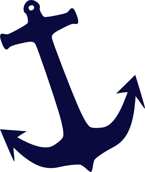 Chief Anchor Vector - ClipArt Best