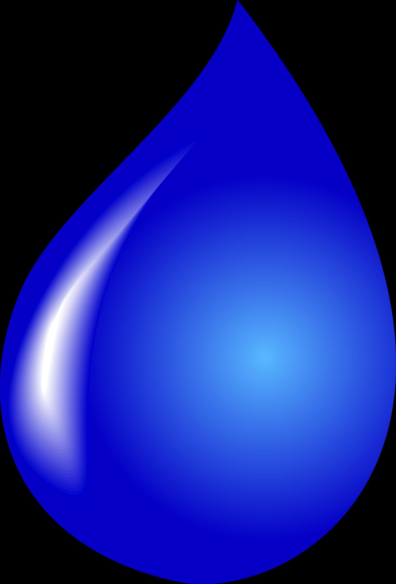 CARTOONwater Droplet - ClipArt Best