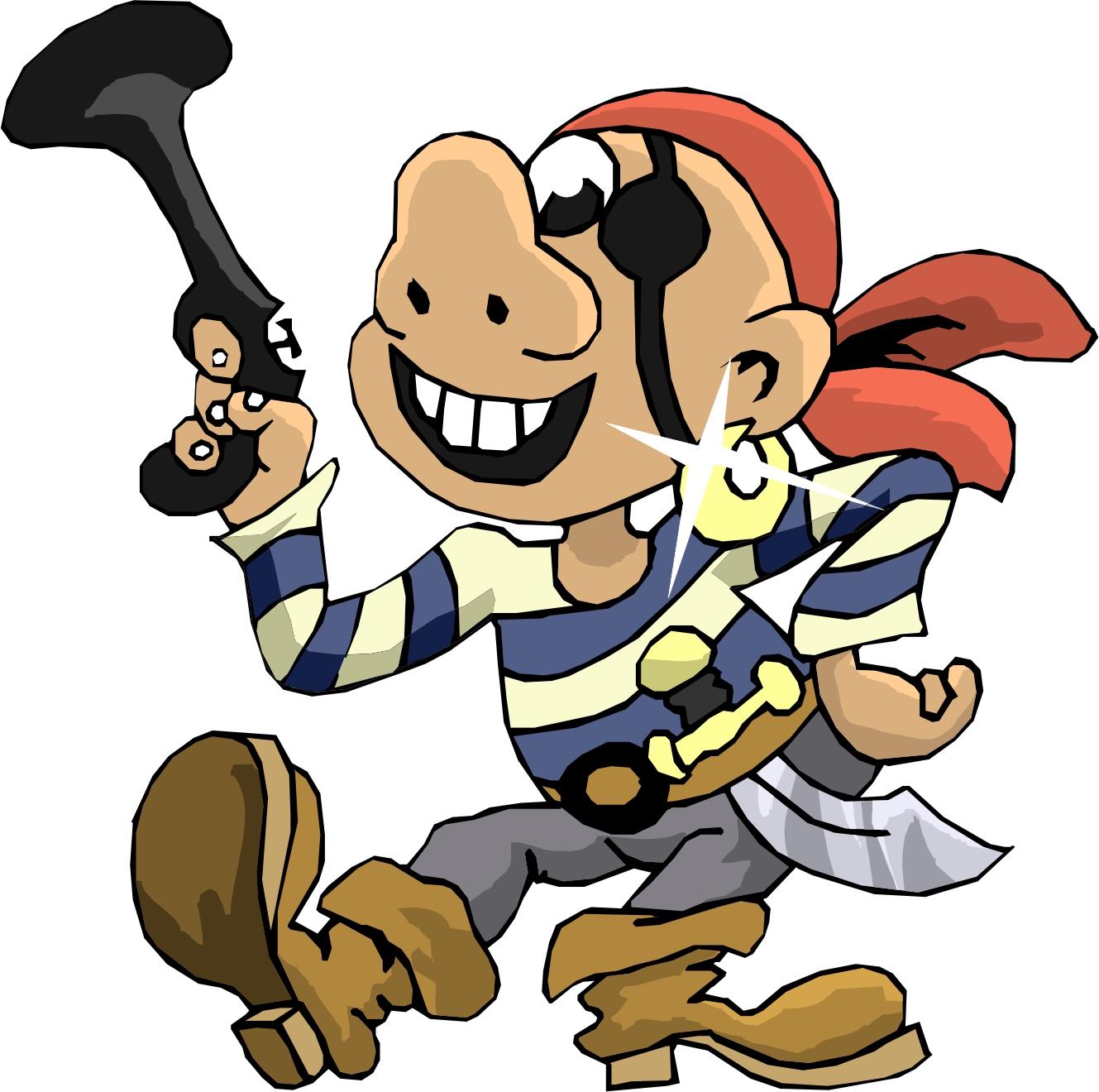 Pirate x gif hentia picture