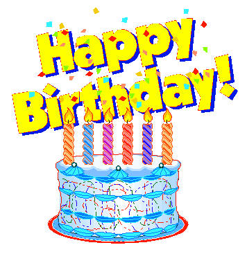 Happy Birthday Gifts - ClipArt Best