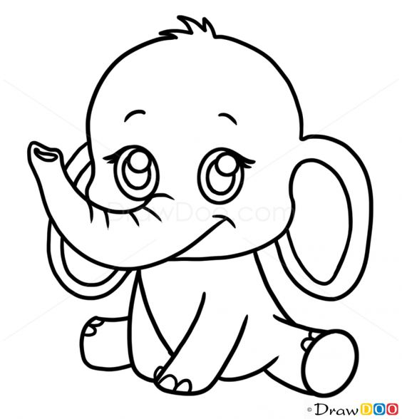 Animals you can draw clipart best for A website where you can draw