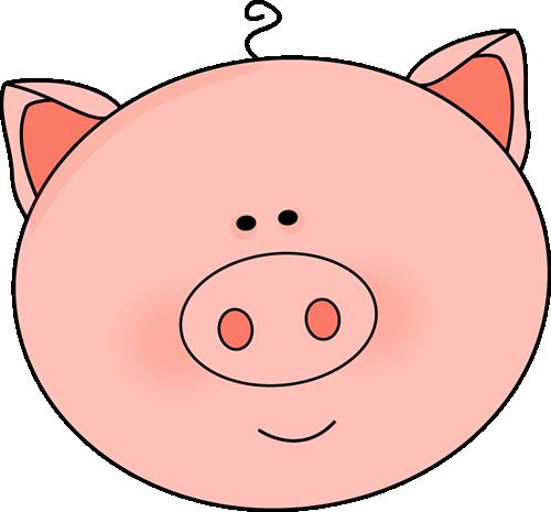 pig clip arts