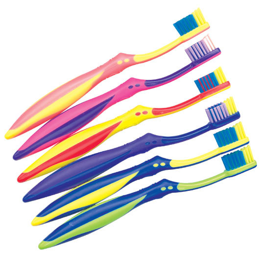 Toothbrushes and Ministry | Simply Children's Ministries