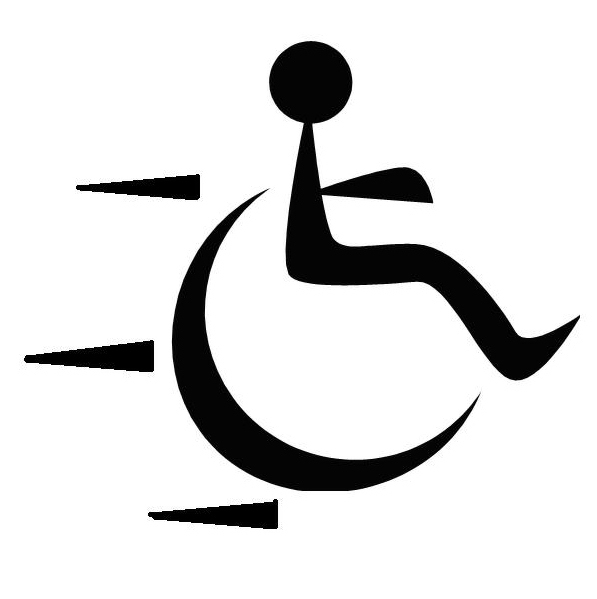 handicap symbol clip art - photo #39