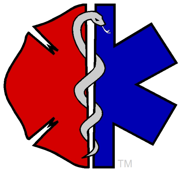 Paramedic Round Symbol Clipart - Cliparts and Others Art Inspiration