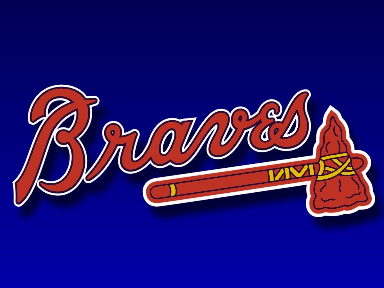 Atlanta Braves Logo Clip Art - ClipArt Best
