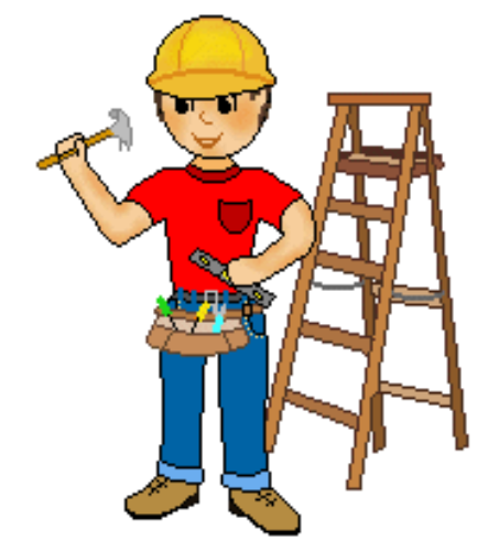 construction worker hat clipart - photo #45