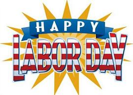 Snoopy labor day clipart - ClipartFox