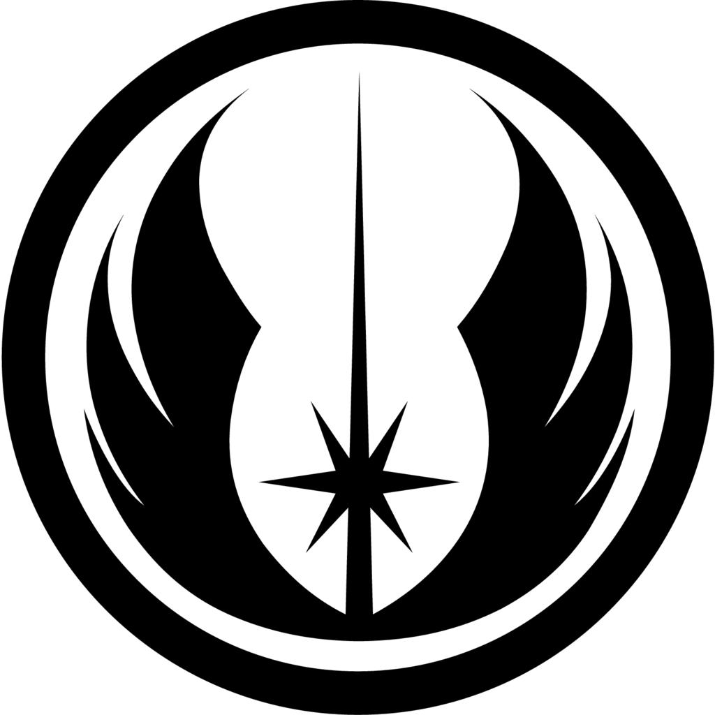 star wars logo vector clipart best