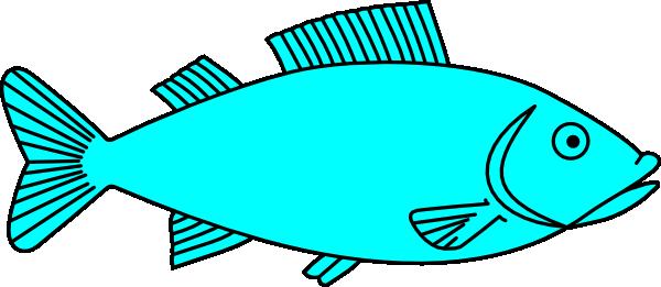 Salmon Clipart - ClipArt Best