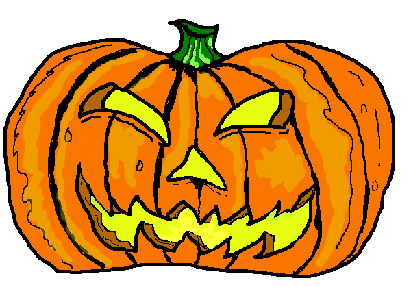 animated halloween clipart - photo #9