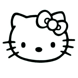 Kitty Clip Art Images
