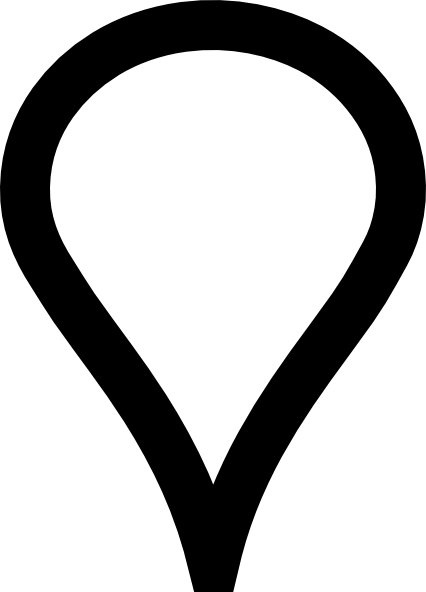 Google Maps Icon Vector - ClipArt Best