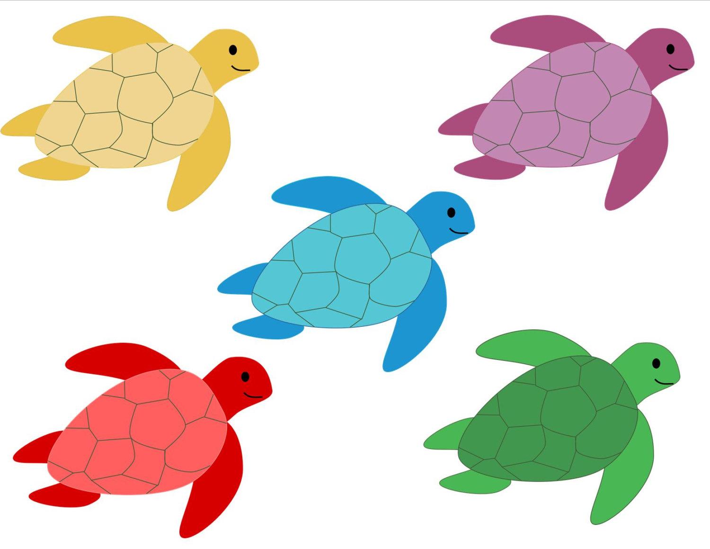 Turtle Free Clip Art - ClipArt Best