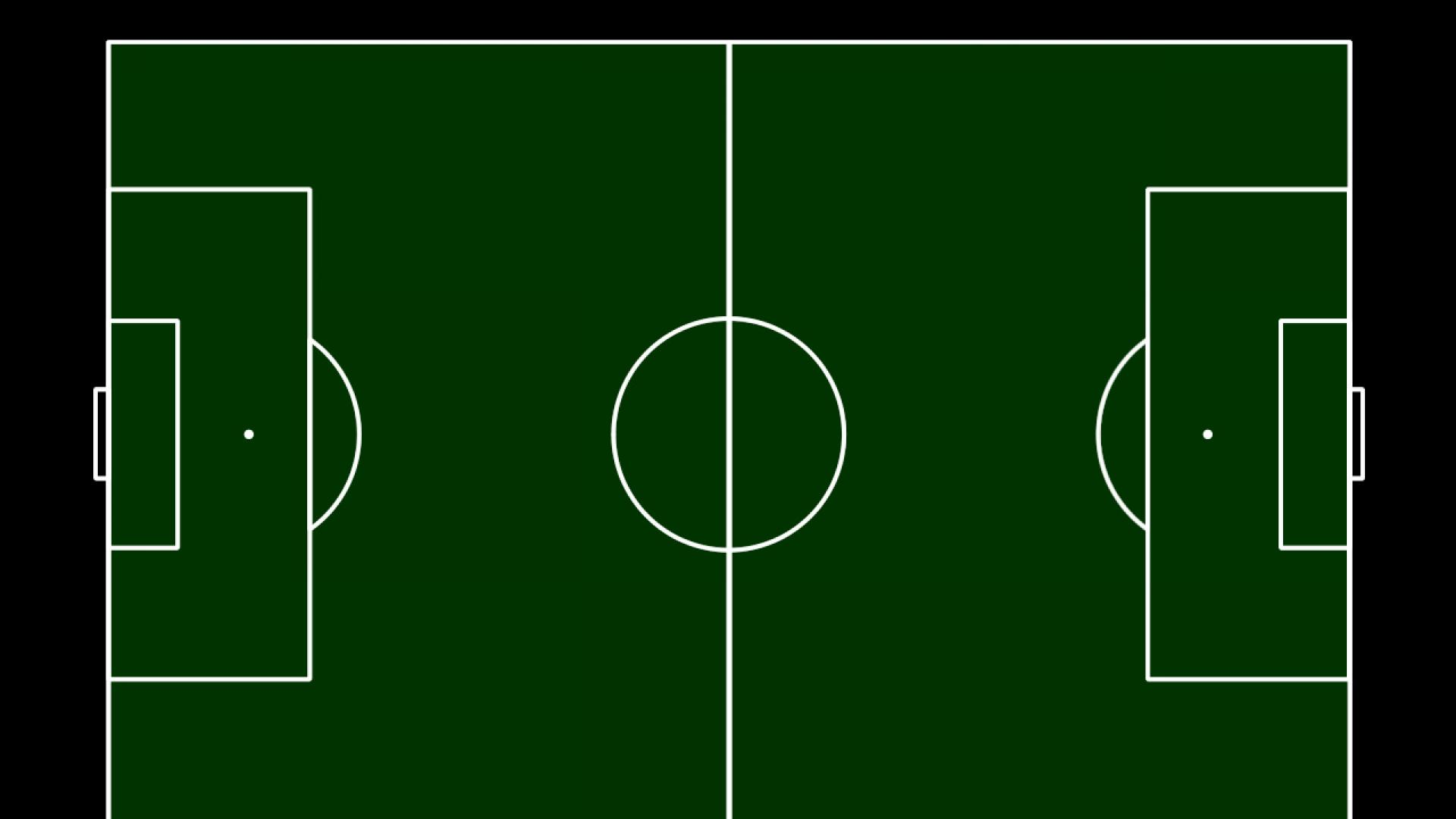 soccer pitch diagram   clipart bestanimated football field  soccer pitch