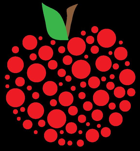 Polka Dot Clip Art Free on Professional Teaching Portfolio