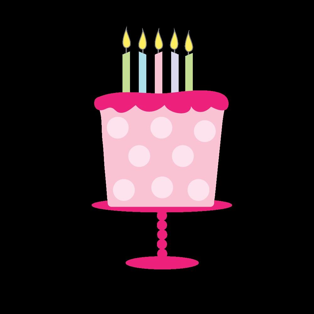 Cake Birthday Cake Clip Art Animated Cake - ClipArt Best ...