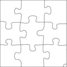 9 Piece Puzzle  eBay