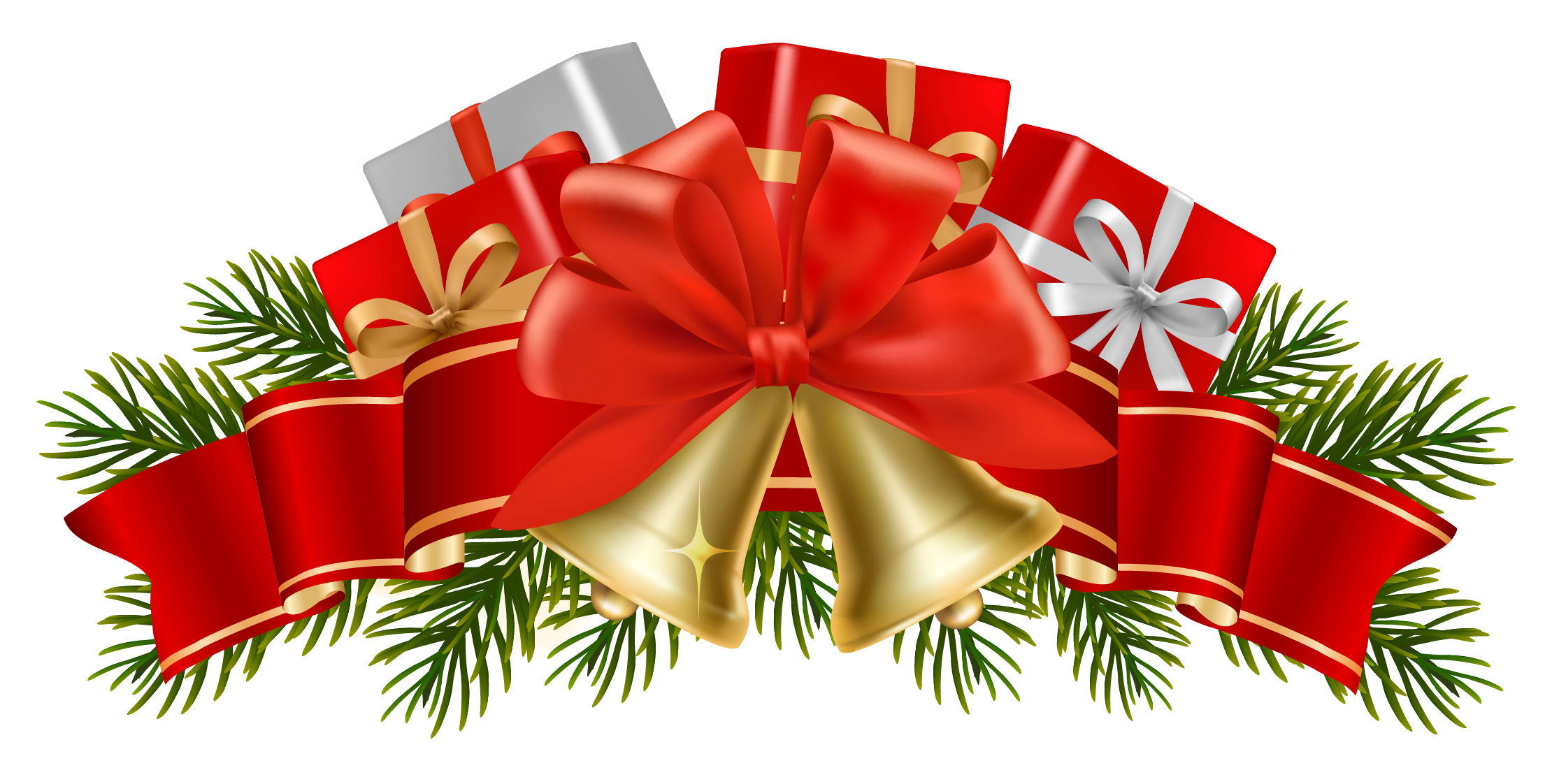 free clipart merry christmas banner - photo #19