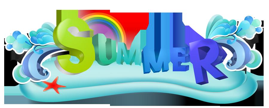 Summer Logos Clip Art - ClipArt Best
