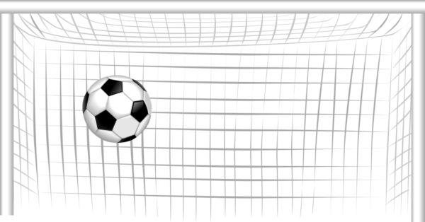 Football Goal Clipart ...