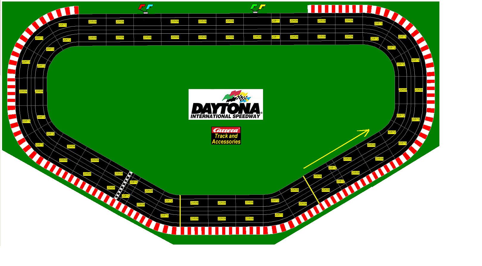 Track 20Design furthermore Rainierraceways likewise Cartoon Car Race Track as well Showthread additionally Watch. on 4 lane carrera track layouts