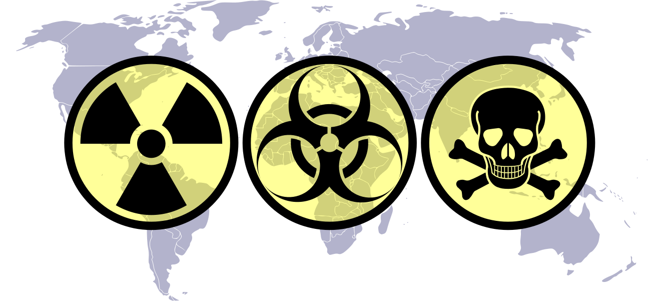 an introduction to the issue of anthrax as used in bioterrorism