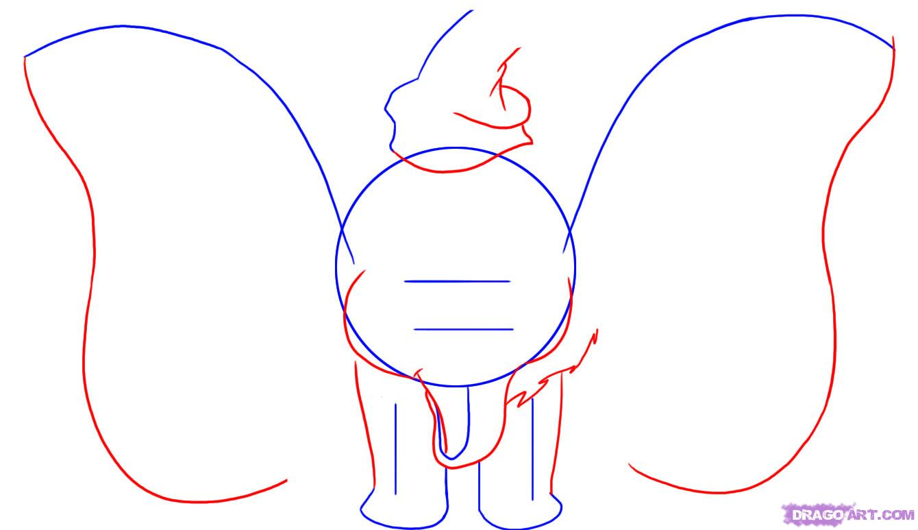 clipart of elephant ears - photo #12